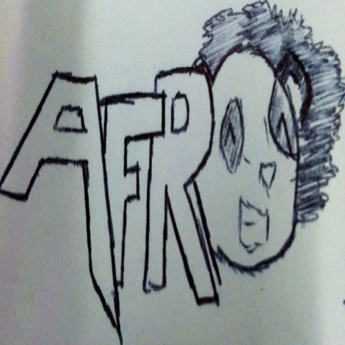 Afropastepanda's avatar
