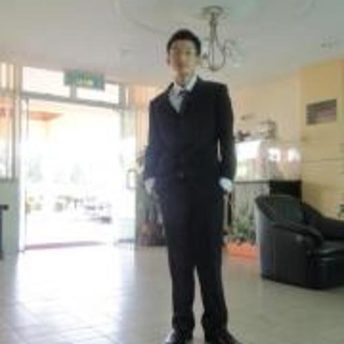 Jigdrel Dorje's avatar