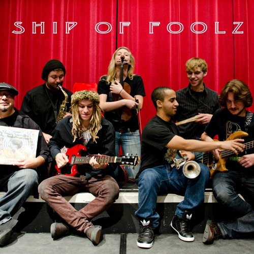 ShipofFoolz's avatar
