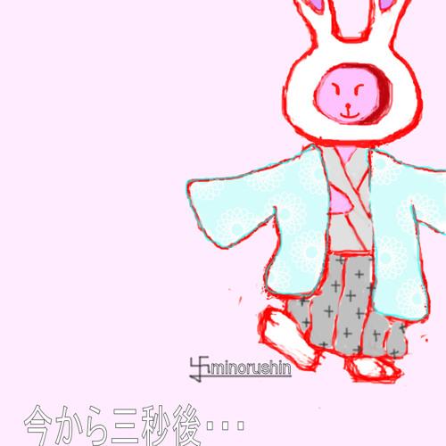 I'm Rabbit.'s avatar