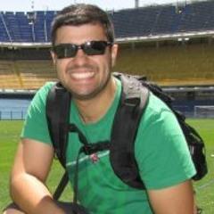 Thiago Morais 8