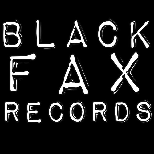 Black Fax Records's avatar