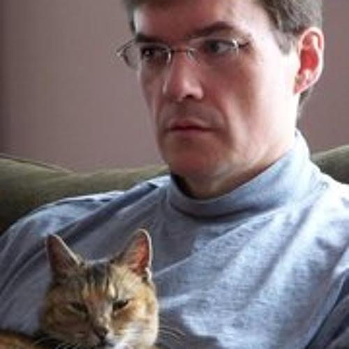 Jim Hill 3's avatar
