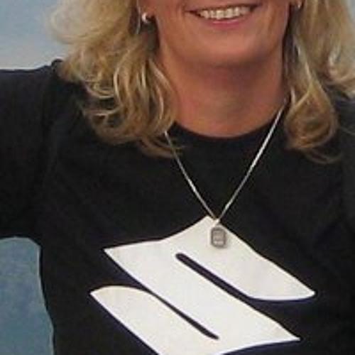 Kathrin Meyer's avatar