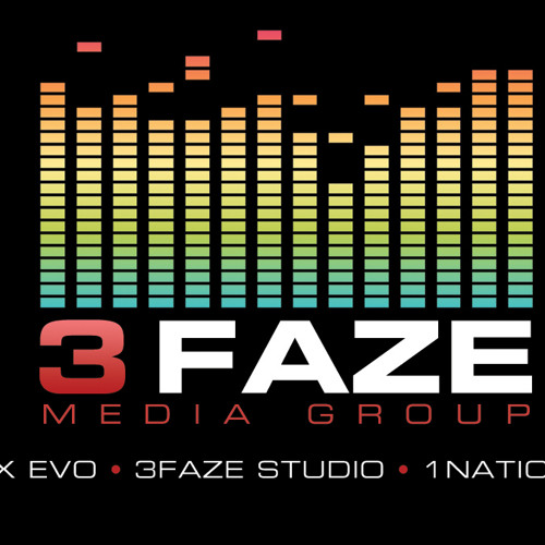 3Faze Media Group's avatar