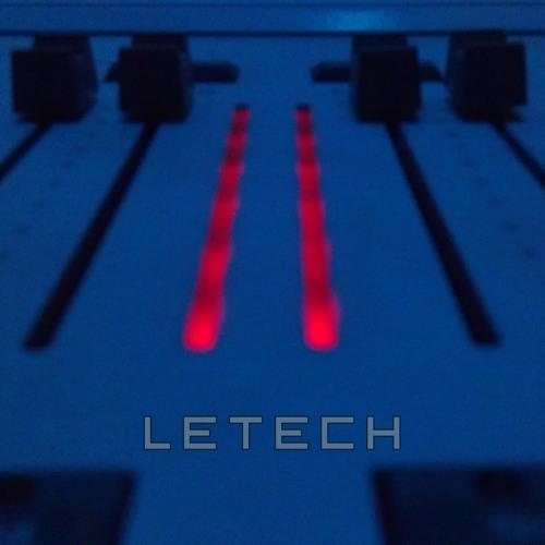 Dj Letech's avatar