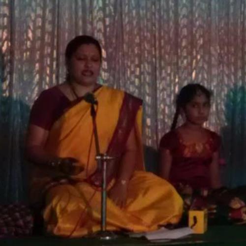 Madumita Arun Kumar's avatar