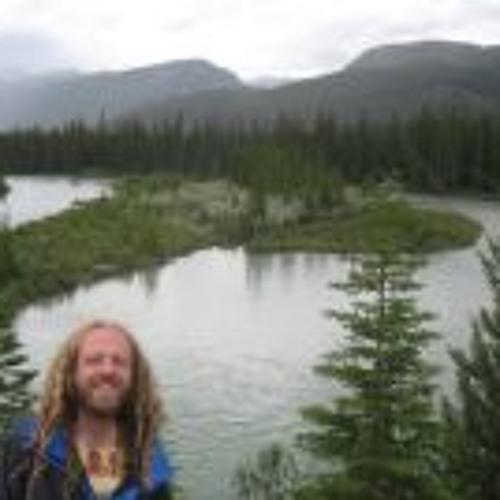 Paul Andrew McGowan's avatar