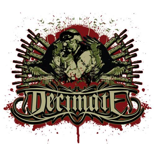 DECIMATE's avatar