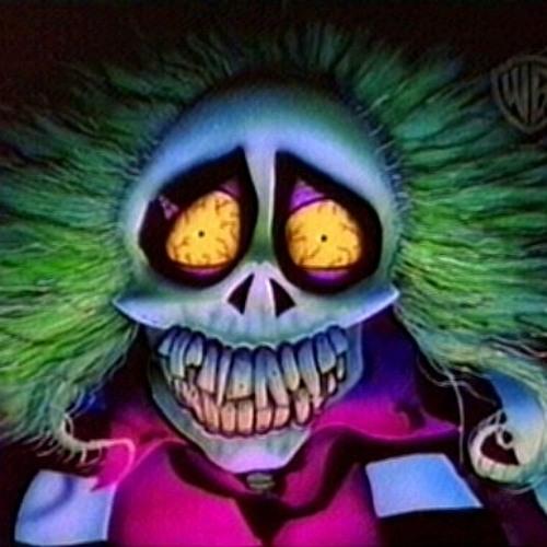 DeadBeetlejuice's avatar