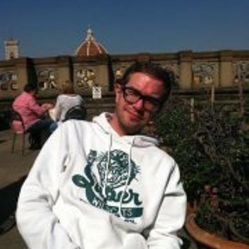 Paul Abnett's avatar