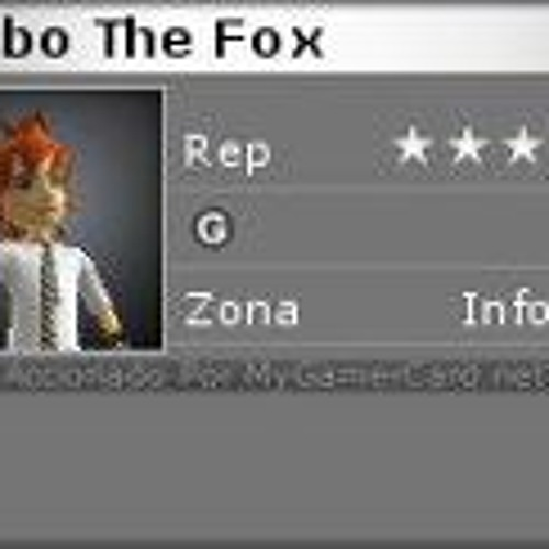 GabboTheFox's avatar