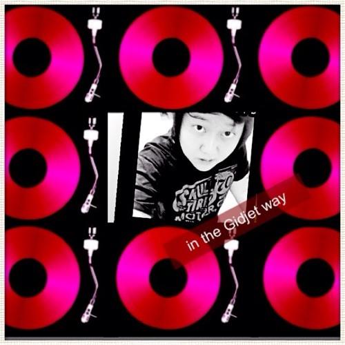 Gidjee Meeraket's avatar
