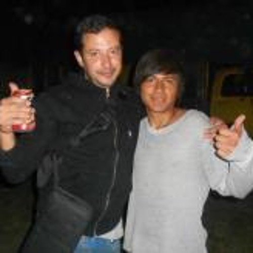 Cheko De Hashis Pacheco's avatar