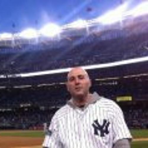 Frank Morin's avatar