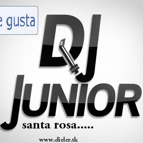 DjJunior Santa Rosa's avatar