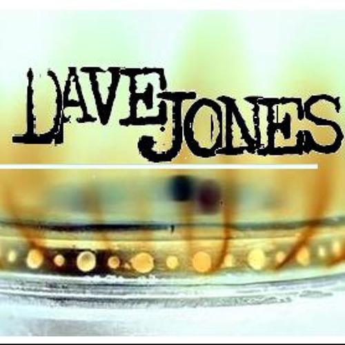 DAVE JONES's avatar
