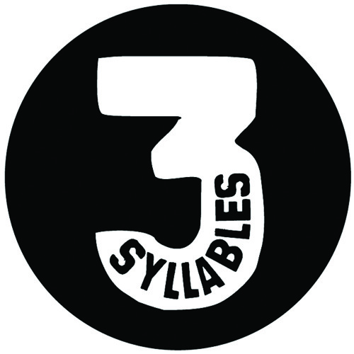 3 Syllables Records's avatar