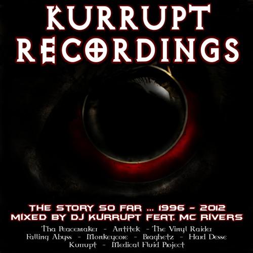 Kurrupt Recordings Hard 2's avatar