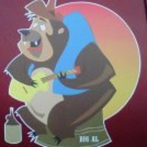 Alan Cherrington's avatar