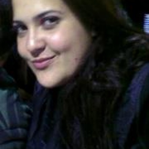 Rafaela Ferreira 3's avatar