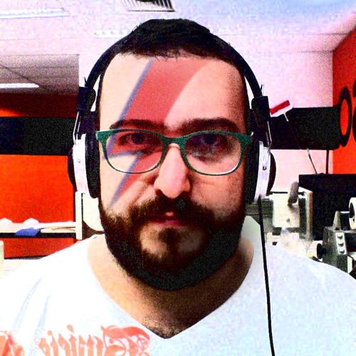 D'Almeida Junior's avatar