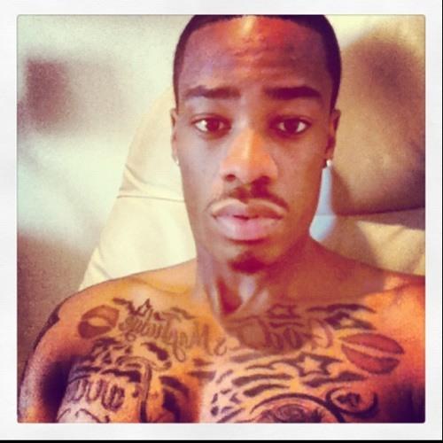G-Farrow Da Prince's avatar