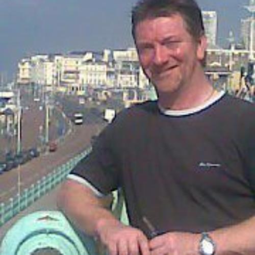 Steve Salisbury 1's avatar
