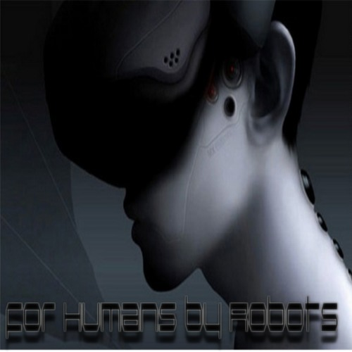 For Humans by Robots's avatar