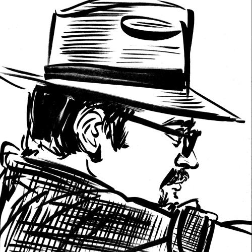 D Fitzpatrick's avatar
