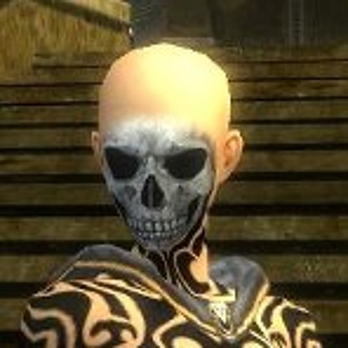 Monk Heilone's avatar