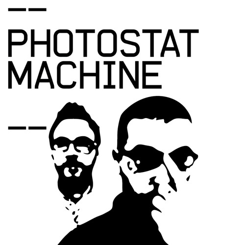 Photostat Machine's avatar