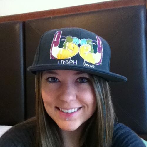 Amanda Snyder's avatar