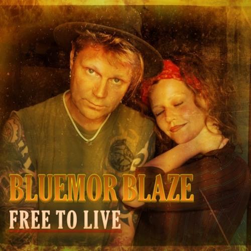 Bluemor Blaze's avatar