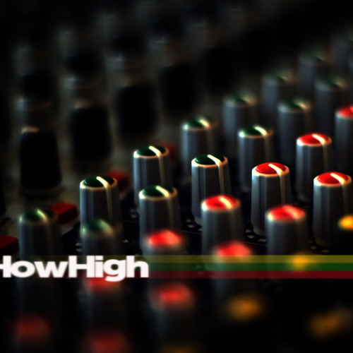HowHigh's avatar