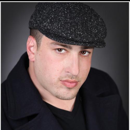 Jourdon Bleu's avatar