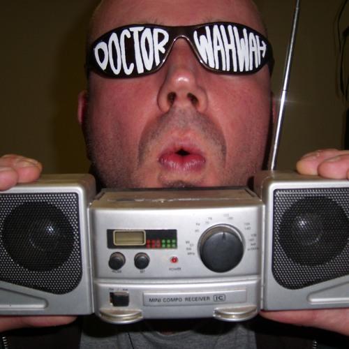 doctor-wah-wah's avatar
