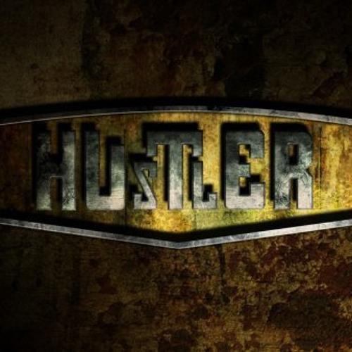 DJ - Hustler's avatar