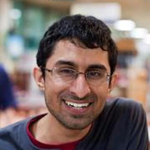Nishant Bhat's avatar