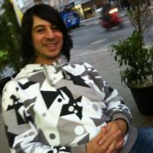 Yağmur Ercan's avatar