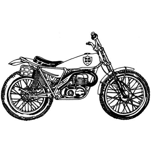 DIrt Bike Press's avatar