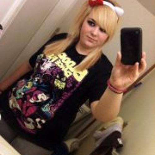 Sarah Caudill's avatar