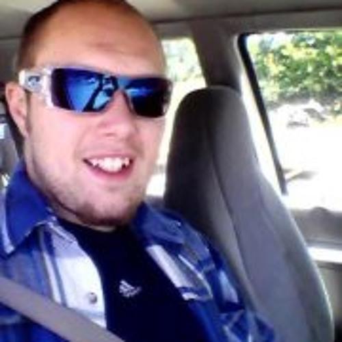 Travis Bradley Shanks's avatar