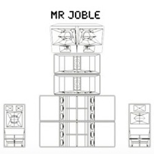 MR  JOBLE's avatar