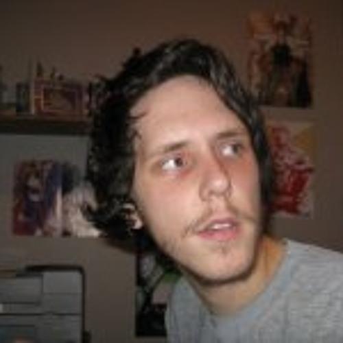 Zane Brian Atkinson's avatar
