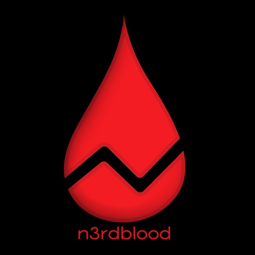 N3RDBLOOD's avatar