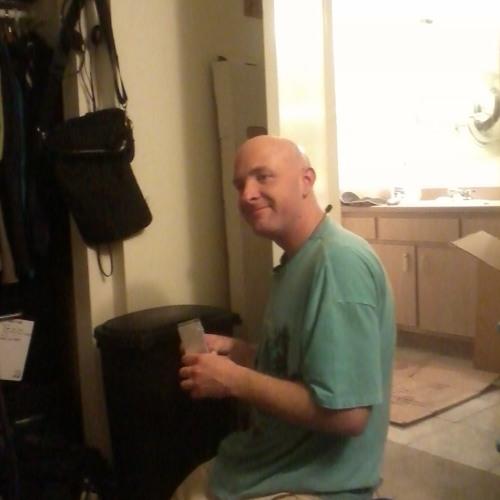 Doug Clark's avatar