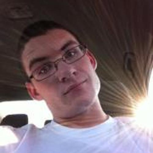 Joe Wolfen's avatar