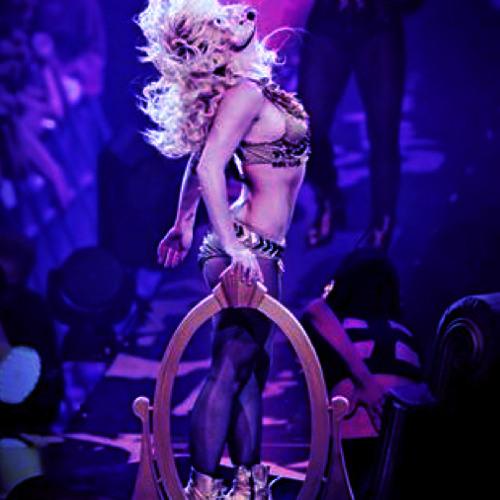Britney spears's avatar