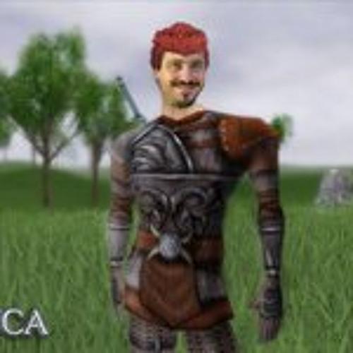 Luca Syrtis Pelo Rojo's avatar